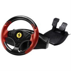 GUILLEMOT FERRARI RED LEGEND EDITION - PS3/P·