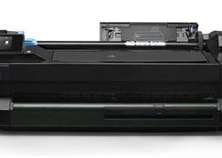 HP INC HP DESIGNJET T120 24-IN PRINTER·