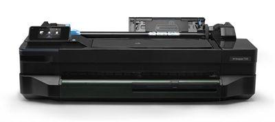 HP INC HP DESIGNJET T120 24-IN PRINTER·