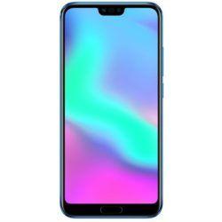SMARTPHONE HUAWEI HONOR 10 4G 128GB DUAL-SIM PHANTOM BL·