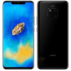 SMARTPHONE HUAWEI MATE 20 PRO 4G 128GB BLACK EU·