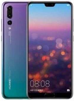 SMARTPHONE HUAWEI P20 4G 128GB DUAL-SIM TWILIGHT  EU·