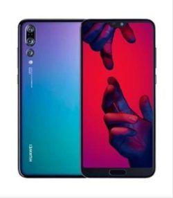 SMARTPHONE HUAWEI P20 PRO 4G 128GB DUAL-SIM TWILIGHT EU·