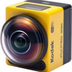 KODAK CAM 16MP CMOS WIFI LI-ON·