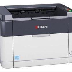 KYOCERA ECOSYS FS-1041·