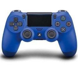 MANDO PS4 DUAL SHOCK 4 AZUL