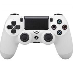 MANDO PS4 DUAL SHOCK 4 BLANCO