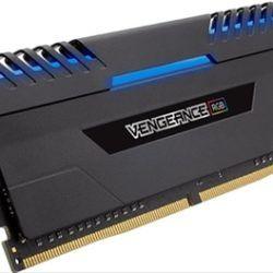 MEMORIA CORSAIR DDR4 16GB 2X8GB PC 3000 VENG·