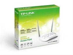 PUNTO DE ACCESO 300Mbps TP-LINK-DESPRECINTADO