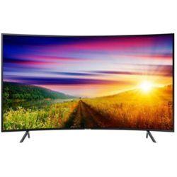 "SAMSUNG LED TV 55"" - TV CURVE UHD·"