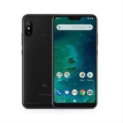 """SMARTPHONE XIAOMI A2 LITE 4G 4GB 64GB DUAL-SIM BLACK EU· 5.84"""""""