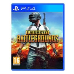 VIDEOJUEGO PARA PS4 PLAYERUNKNOWN'S BATTLEGROUNDS