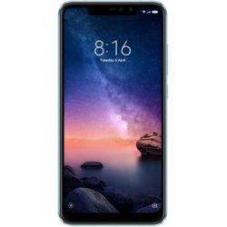 SMARTPHONE XIAOMI REDMI NOTE 6 PRO 64GB DUAL-SIM BLUE EU·