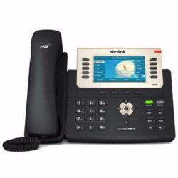 YEALINK TELEFONIA TELEFONO IP PANTALLA T29G·