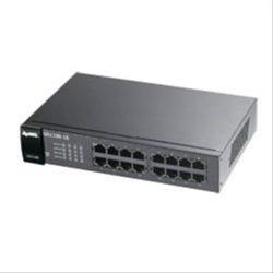 ZYXEL GS1100 -16 16P SWITCH