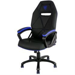 AEROCOOL THUNDERX3 GAMING CHAIR TGC10 BLACK/·