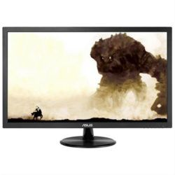 MONITOR LED 21.5 ASUS VP228DE FULL HD VGA