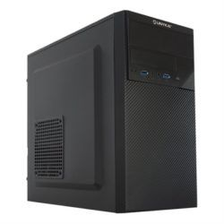 PC SCD INTEL i3-9100F 4GB 240GB SSD GT710 H310M AERO C20