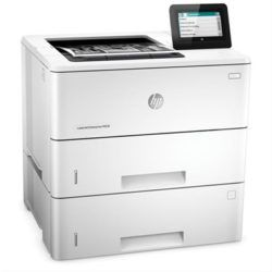 HP LASERJET ENTERPRISE M506DN·