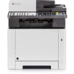 KYOCERA ECOSYS M5521CDN/4IN1/21PPM/A4/512MB·