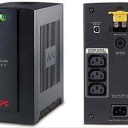 SAI APC BACK-UPS 700VA 230V