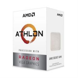 AMD ATHLON 220GE 3.4GHZ 2CORE 5MB
