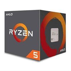 AMD RYZEN 5 1600 6-CORE 3.2GHZ 16MB AM4 65