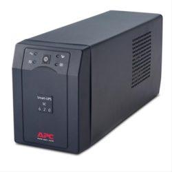 APC SMART-UPS SC 620VA - LINE INTERACTIVE - ·