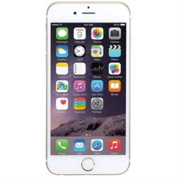APPLE IPHONE 6 16GB GOLD REACONDICIONADO GRADO B