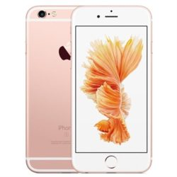 APPLE IPHONE 6S 16GB ROSE GOLD REACONDICIONADO GRADO B