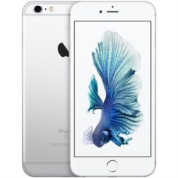 APPLE IPHONE 6S 16GB SILVER REACONDICIONADO GRADO B