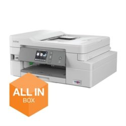 MULTIFUNCION BROTHER DCP-J1100DW MFP  Pack All in Box