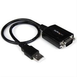 CABLE ADAPTADOR DE USB A PUERTO SERIE STARTE