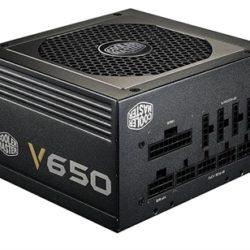 COOLER MASTER FUENTE ALIMENTACION V650 650W·