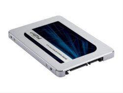 CRUCIAL MX500 500GB 2 5 SSD·