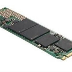 DISCO MICRON SSD 1100 M.2 2280SS SATA 512GB·