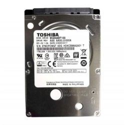 "HD 2.5"" 1TB SATA TOSHIBA 7MM"