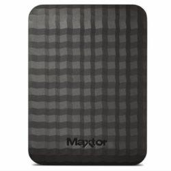 """HD EXTERNO 2.5"""" 3TB USB3.0 MAXTOR M3"""