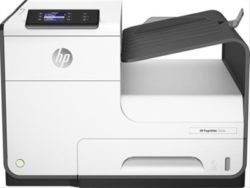 HP INC PAGEWIDE 352DW·