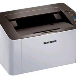 HP S-PRINT SAMSUNG SL-M2026 LASER PRINTER·