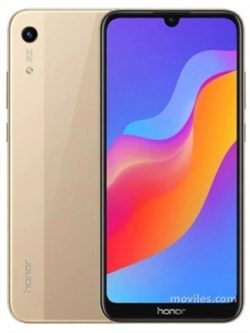 HUAWEI HONOR PLAY 8A 4G 32GB DUAL-SIM GOLD E·