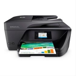 IMPRESORA HP MULTIFUNCION OFFICEJET PRO 6960·