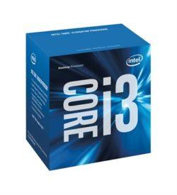 INTEL CORE i3-6100 3.7GHz 3MB SOCKET 1151 USADO