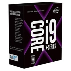 INTEL CORE i9-7920X 2.9 GHZ 16.5MB SOCKET 2066 USADO