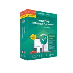 KASPERSKY INTERNET SECURITY 2019 10 DISPOSITIVOS ( PCs