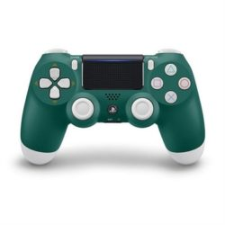 MANDO PS4 DUAL SHOCK 4 ALPINE GREEN