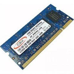 MODULO DDR2 1GB DDR2 800MHz CSX