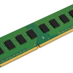 MODULO DDR3 4GB 1333 MHz KINGSTON KVR13N9S8 DESPRECINTADO