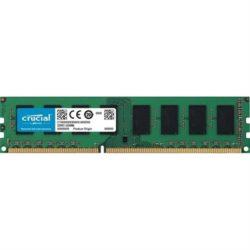 MODULO DDR3L 8GB 1600MHZ CRUCIAL CL11 DESPRECINTADO