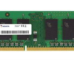 MODULO SODIMM DDR4 8GB 2400MHZ PC4-19200 ADATA